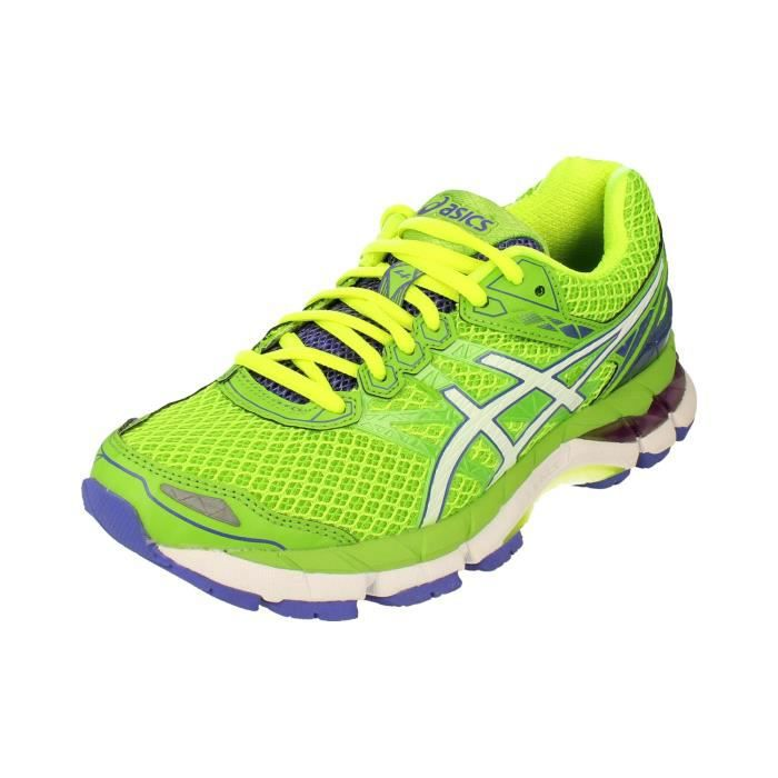 Asics Gt-3000 Femme Running Trainers T654N Sneakers Chaussures 8401