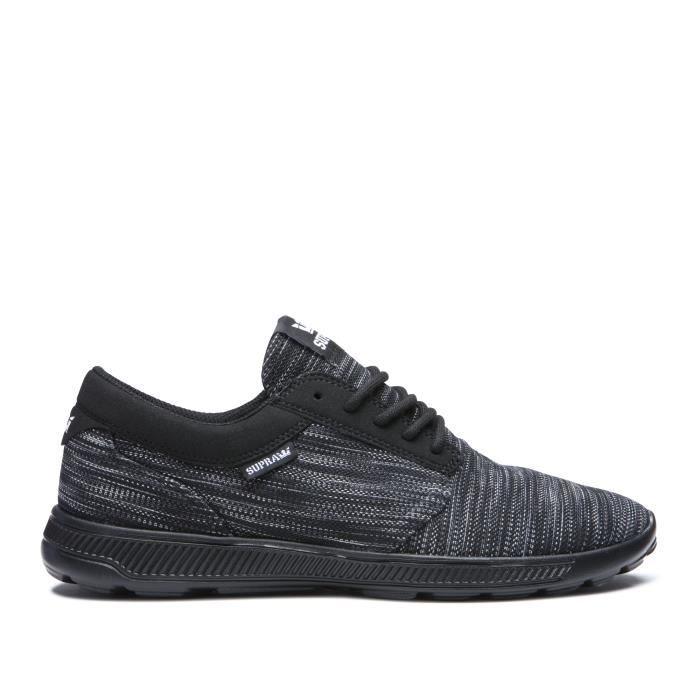 Chaussures SUPRA HAMMER RUN multi black