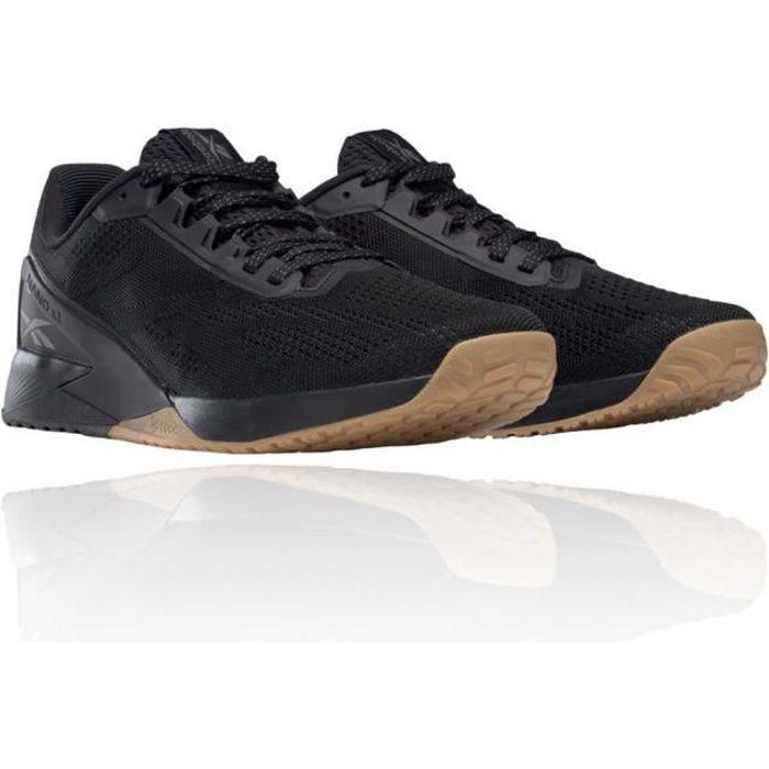 Reebok Hommes Nano X1 Entraînement Gym Basketss De Sport Chaussures Fitnesss