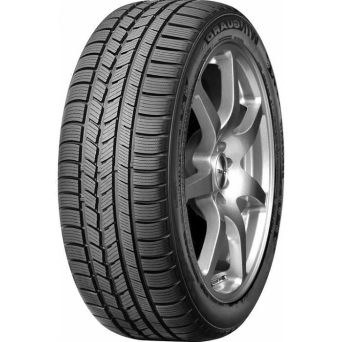 Nexen WinGuard Sport 245-45R18 100V XL
