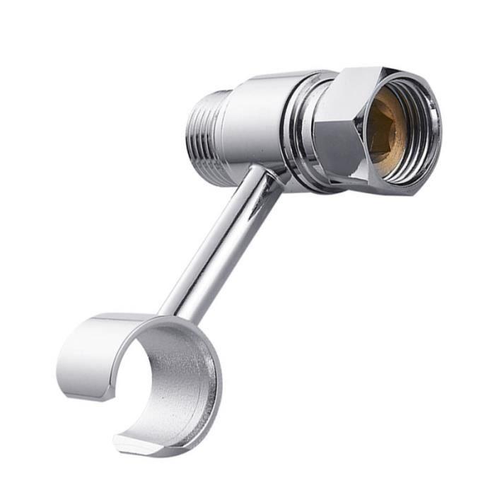 1 support de douche pc de en cuivre de bras de de siege bain - tabouret bain - tabouret douche - siege douche aide a la mobilite