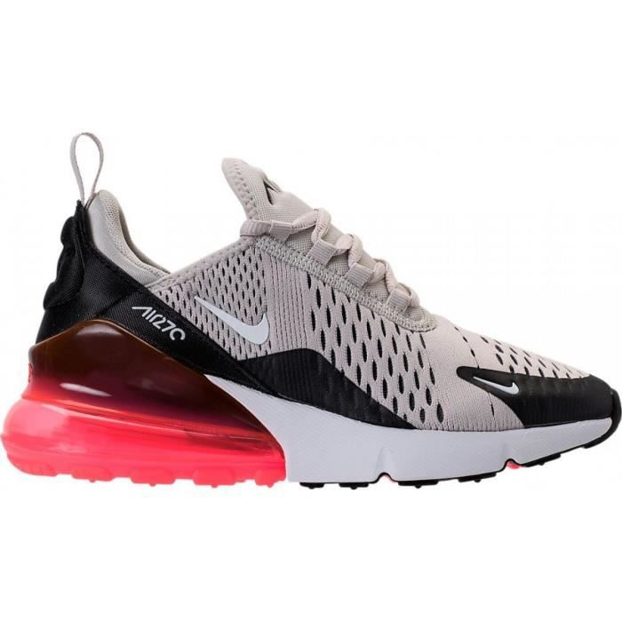 Basket Nike Air Max 270 Junior - CT6018-001