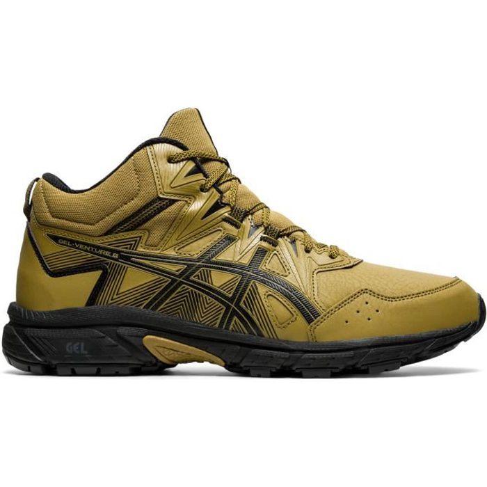 Chaussures de marche montantes Asics Gel-Venture 8
