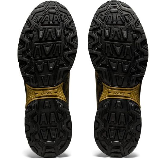 Chaussures de marche montantes Asics Gel-Venture 8 Mt Sl ...