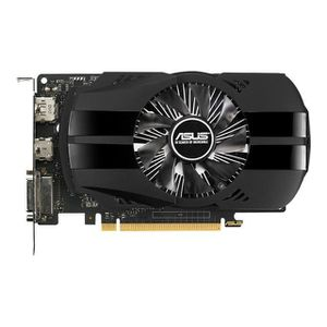CARTE GRAPHIQUE INTERNE ASUS - Carte graphique - PH-GTX1050-2G 2GO GDDR5 -