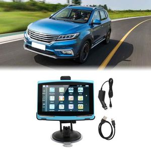 STYLET TÉLÉPHONE Système de navigation GPS portable pour voiture, 5