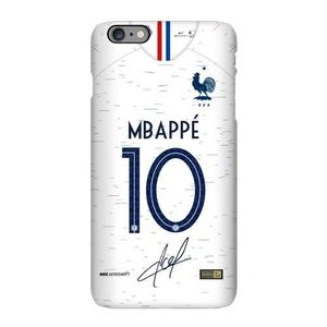 Coque Iphone S Mbappe