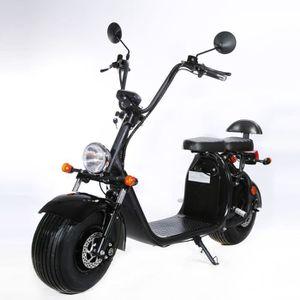 SCOOTER CITY COCO Scooter électrique homologué route - 150