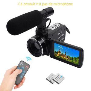 CAMÉSCOPE NUMÉRIQUE Appareil photo numerique caméra caméscope numériqu