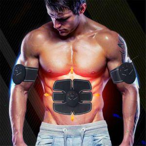 ACCESSOIRE ÉLECTROSTIM Smart Fitness EMS Abdominale Jambe Bras Muscle Exe