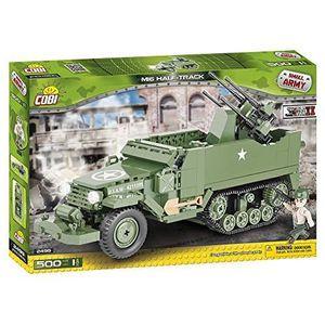 Kfz 9 Famo construction briques ww2 412 pièces NEUF COBI autochenille Sd