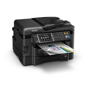 IMPRIMANTE EPSON WorkForce WF-3640DTWF Imprimante jet d'encre