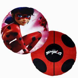 PELUCHE Joy Toy Joy Toy 65999 Lady Bug Coussin En Peluche