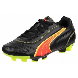 Chaussures foot crampons