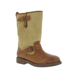 BOTTINE Bottines - PALLADIUM BOLTI MIX SUD