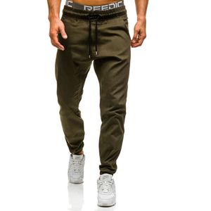 Cher Achat Homme Jogging Large Coupe Vente Pantalon Pas OSFUpqwnW