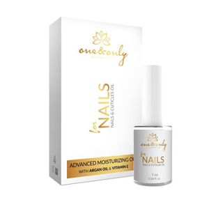HUILE A CUTICULE One&Only Cosmetics FOR NAILS Huile pour les cuticu