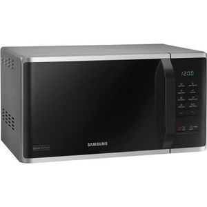 MICRO-ONDES MS23K3513AS - MICRO-ONDES - SOLO - SAMSUNG