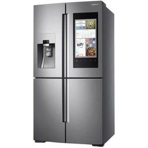 RÉFRIGÉRATEUR CLASSIQUE Samsung Family Hub RF56M9540SR Réfrigérateur-congé