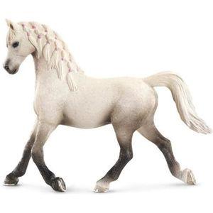 FIGURINE - PERSONNAGE Schleich Figurine 13761 - Cheval - Jument arabe