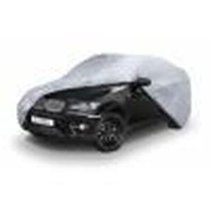 Color : Oxford Cloth builtin lint Clmaths Housse de Protection Compatible avec Range Rover Sport Car Cover SUV /épais Tissu Oxford Protection Solaire Anti-Pluie R/échauffez Couverture Car Cover