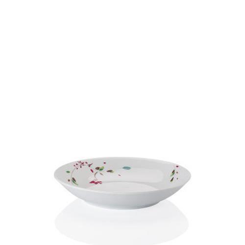 Arzberg Form 2000 Ramo, Assiette de dîner, Rond, Porcelaine, Multi, Blanc, 21 cm, 1 pièce(s)