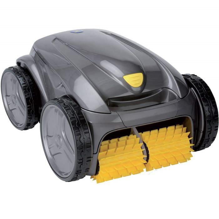 Nettoyage et accessoires pour piscine Zodiac OV3400 Robot, Gris, 43 x 48 x 27 cm 156698
