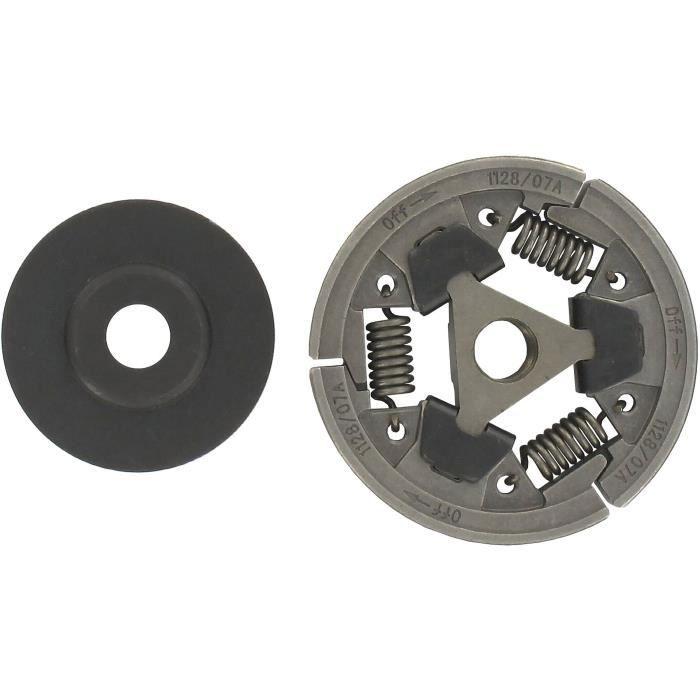 Embrayage centrifuge adaptable STIHL pour modèles 036 et MS360