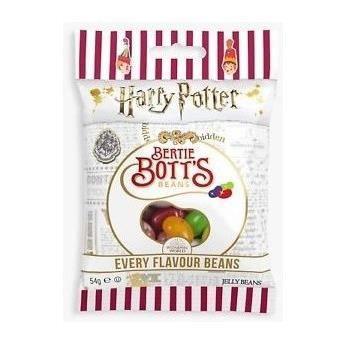 Bonbons Jelly Belly Harry potter bertie bott's 54g