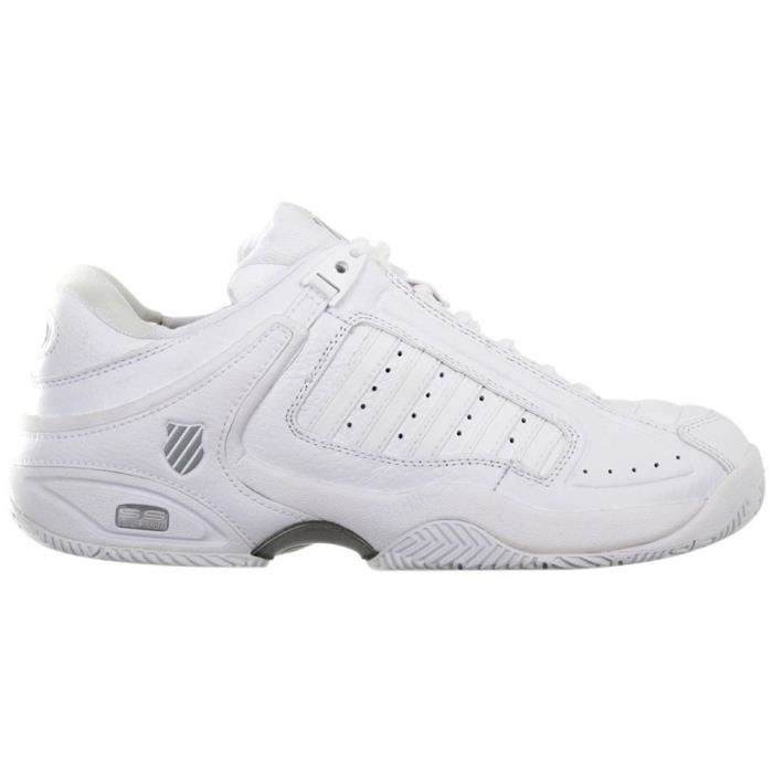 Chaussures homme Baskets K-swiss Defier Rs
