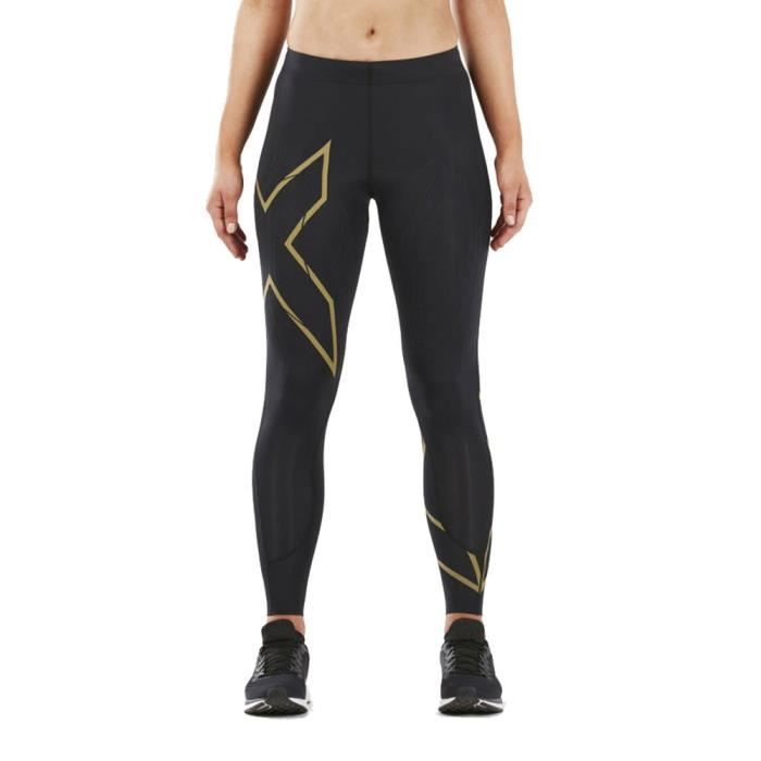 Compression Leggings Pour Femme 2XU Mcs Run