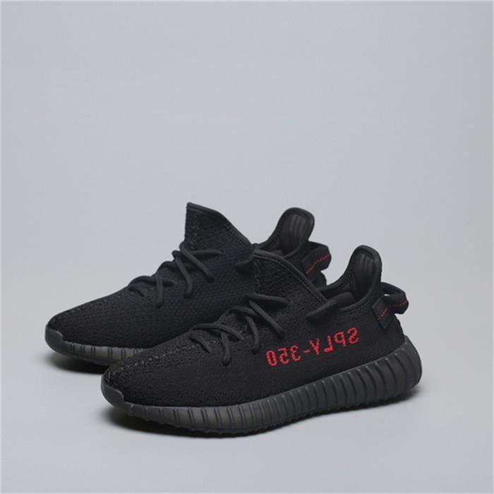 Basket BOOST 350 V2 CP9652 Chaussures de Running Homme Femme shoes