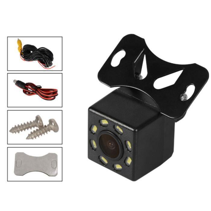 1PC caméra de recul étanche haute définition de voiture de de pour véhicule de RADAR DE RECUL - CAMERA DE RECUL