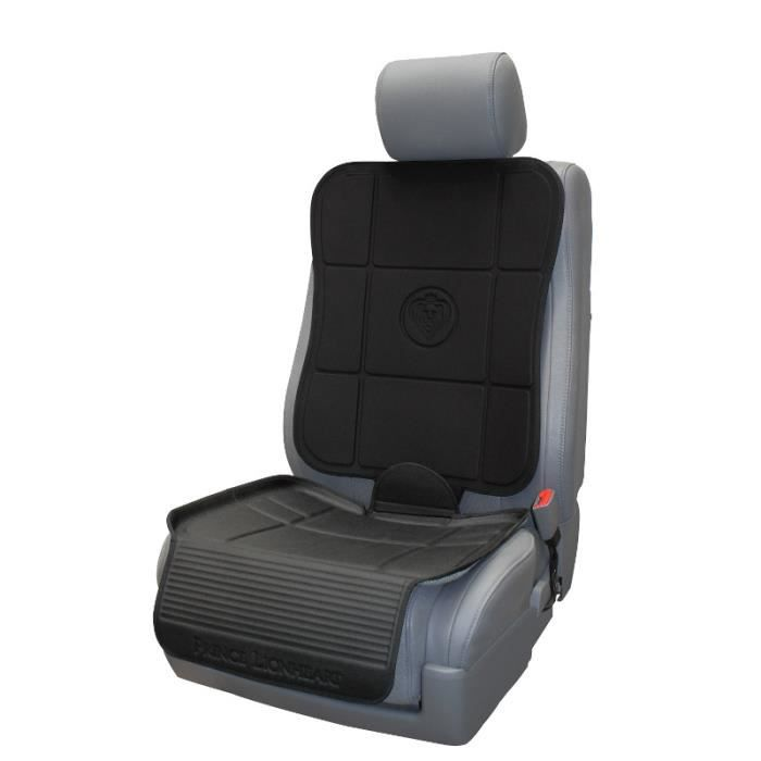 Protection siège auto Seatsaver Noir Prince Lio… - Achat / Vente ...