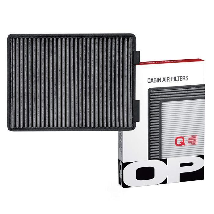 Open Parts CAF2234.11 Filtre 1 Pi/èce air de lhabitacle avec charbon activ/é