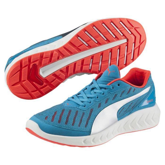 chaussure de course puma