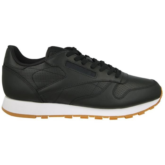 LEATHER Basket CLASSIC Basket REEBOK REEBOK Basket LEATHER CLASSIC REEBOK FrZFwqBEx
