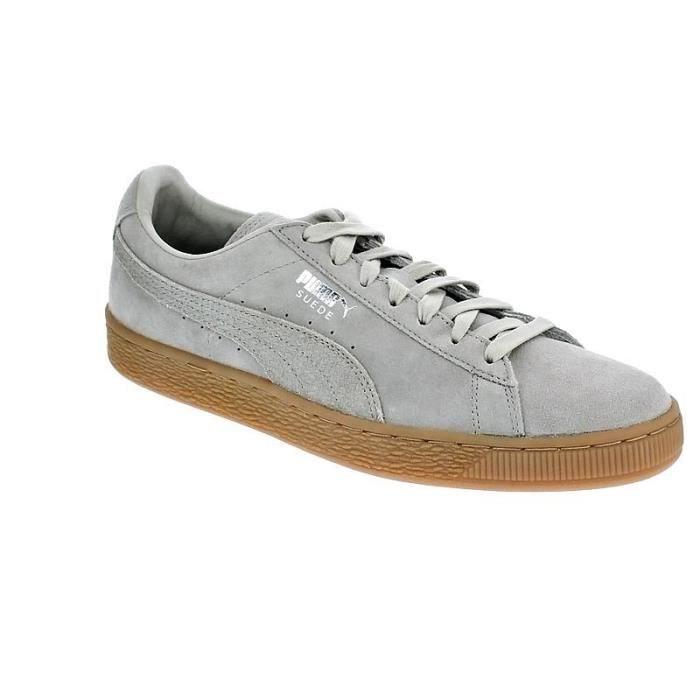 puma chaussures hommes basses