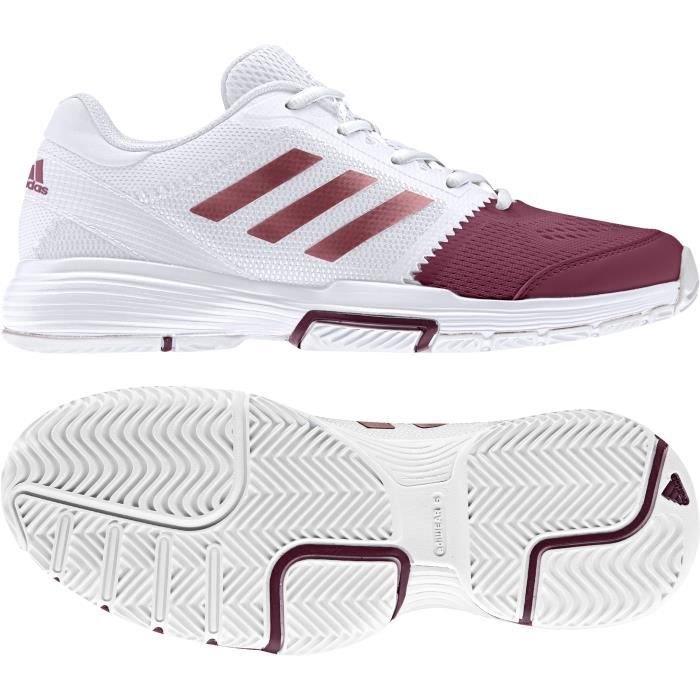 separation shoes 8086d 24a5f Chaussures femme adidas Barricade Club