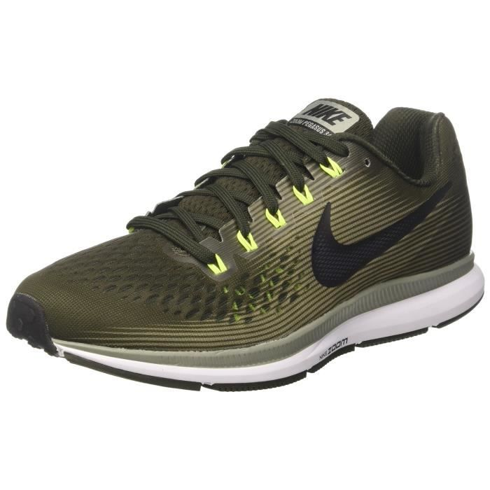 chaussure pour courir homme nike