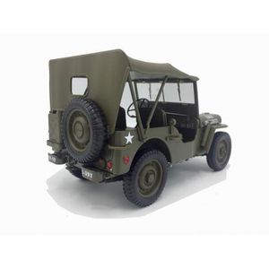 jeep willys achat vente jeux et jouets pas chers. Black Bedroom Furniture Sets. Home Design Ideas