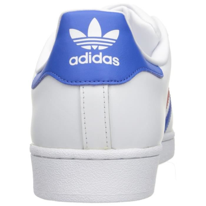 Adidas Originals Superstar Chaussures Mode MF4OC Taille-37