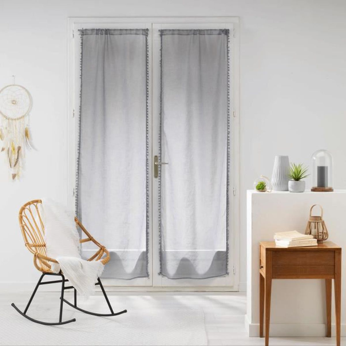 Photo De Rideau Pour Fenetre rideaux pour porte fenetre