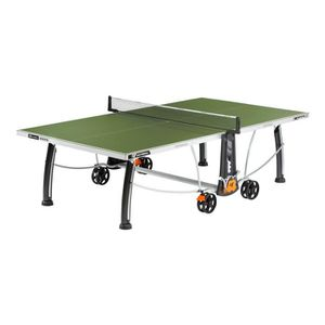 TABLE TENNIS DE TABLE CORNILLEAU Table de Ping-Pong Outdoor 300 S Crosso