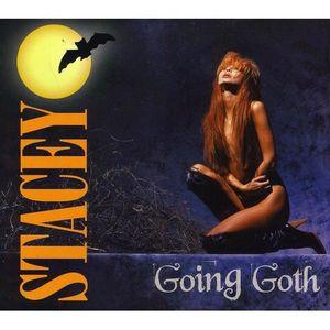 CD POP ROCK - INDÉ Stacey Q - Going Goth