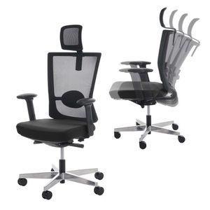 CHAISE DE BUREAU Chaise de bureau MERRYFAIR Forte, fauteuil de bure