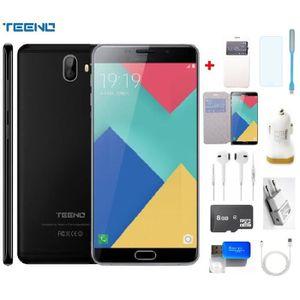 SMARTPHONE Teeno Smartphones 4G débloqués Ecran 6.0