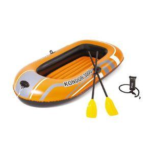 Léger Dôme Pompe à pied pour matelas gonflable matelas bateau gonflable camping pneumatiques