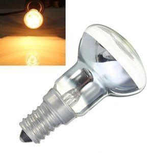 3x réflecteur de lampe de lave R39 E14 clair ampoule de projecteur ampoule