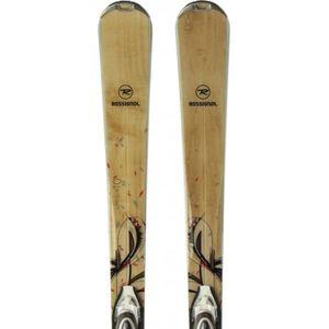 SKI PACK NEUF skis Rossignol UNIQUE 10 W TPi2 - Déstoc